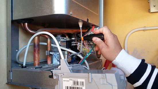 Boiler Installations, Boiler Repairs